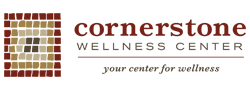 CS Wellness Center Retina Logo