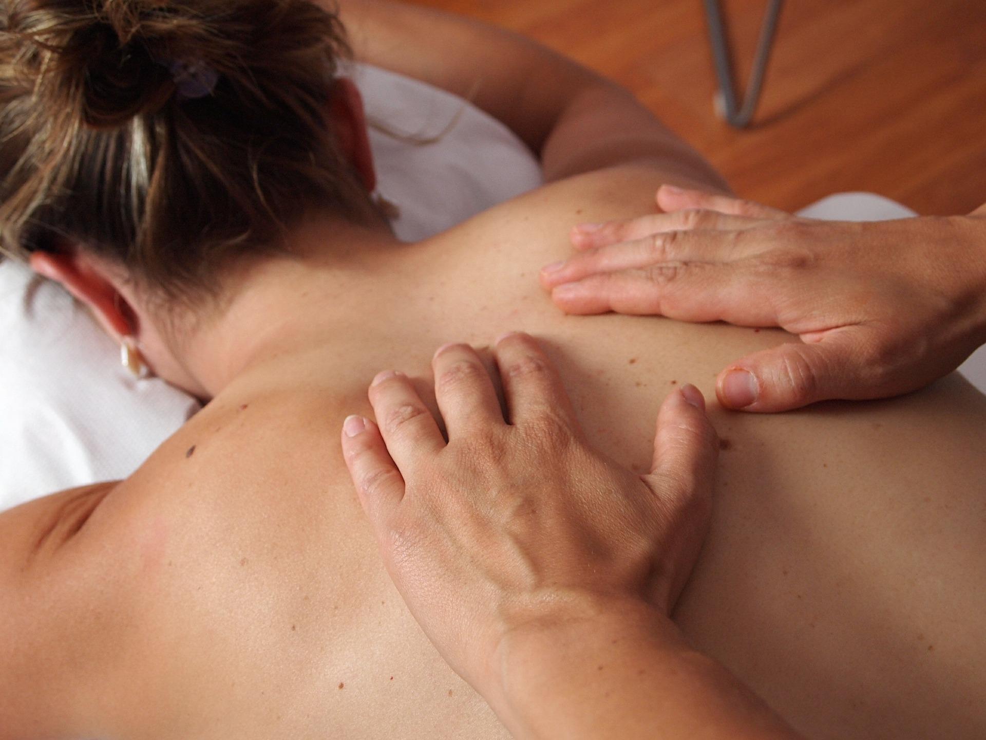 Massage Mesa Arizona