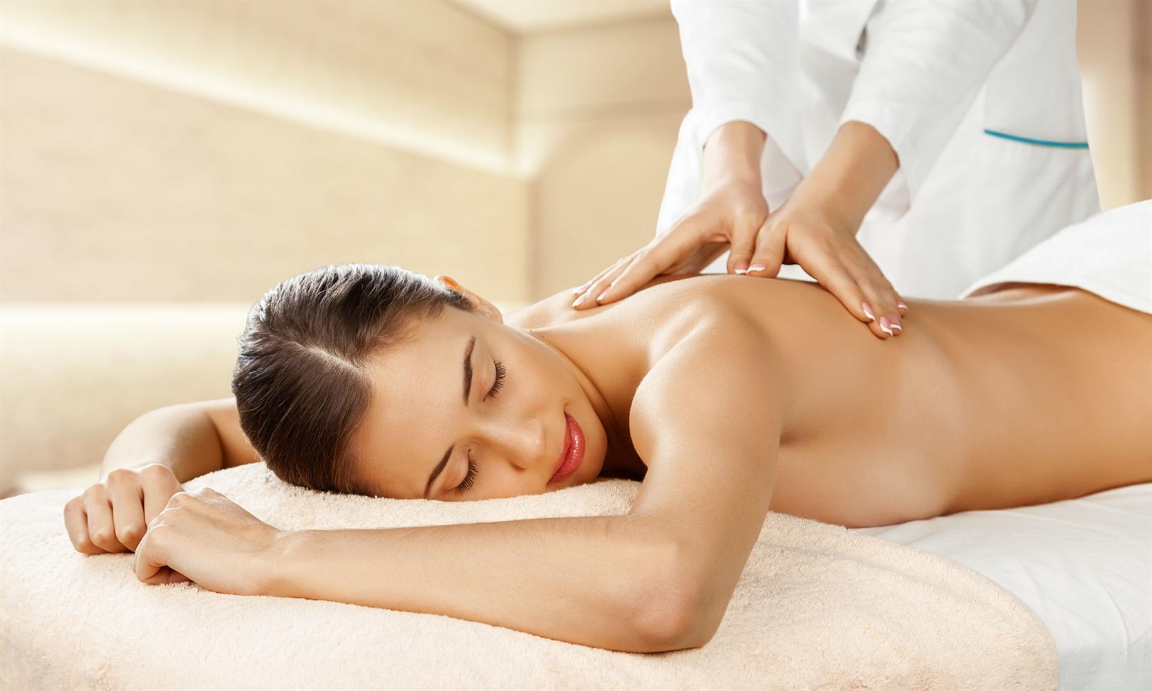 Mesa Chiropractor Massage