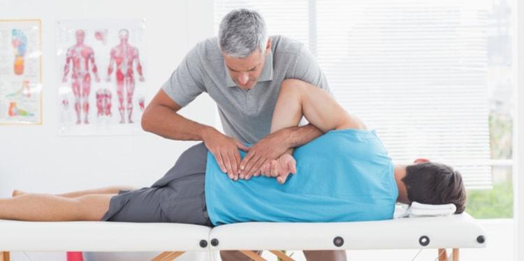 Tailbone Injuries